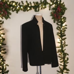 Wool waist coat